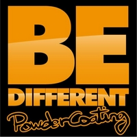 Be Different logo